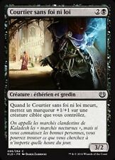 MTG Magic KLD - (x4) Lawless Broker/Courtier sans foi ni loi, French/VF
