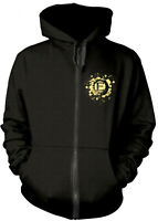 EPICA Mirror HOODIE SWEATSHIRT + ZIP OFFICIAL MERCHANDISE