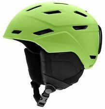 2020 Smith Optics Mission Snowboard Ski Helmet - Matte Flash / MEDIUM (55-59cm)