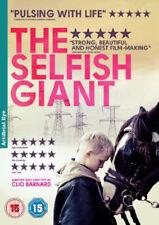 The Selfish Giant DVD NEW DVD (ART682DVD)