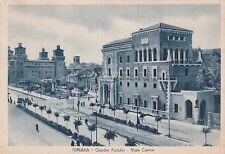 FERRARA - Giardini Pubblici - Viale Cavour 1940
