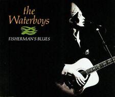 WATERBOYS - Fisherman's Blues - 1991 3 Track CD