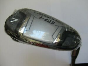 Cleveland Launcher Turbo R/H Graphite Irons, 5-SW