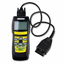 OBD2 Professional Universal Car Diagnostic Scanner Data Auto Code Reader Tool