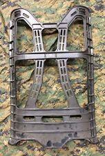 ORIG. US ARMY Tragegestell Molle Frame Tragegestell black schwarz