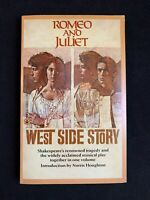 Romeo and Juliet West Side Story by Arthur Laurents - Book Club Edition (1980)