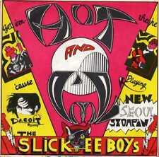"SLICKEE BOYS ""HOT AND COOL"" ORIG US EP 1976 D.C. GARAGE PUNK"