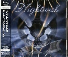 NIGHTWISH-DARK PASSION PLAY -JAPAN SHM-CD  BONUS TRACK E50