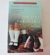 The Time Traveler's Wife by Audrey Niffenegger Paperback