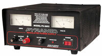 Pyramid Pro Audio PS36KX New 32 Amp 12-15V Dc Output Adjustable Power Supply