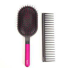 Dyson hair dryer Detangling - Comb and Paddle Brush new in box Special Edition