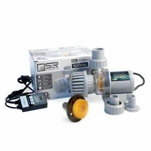 SR Aquaristik Aquarium DC 1000 Water Pump Skimmer Impeller SAFE SILENT & DIGITAL