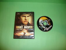 All the Right Moves (DVD, 2009)