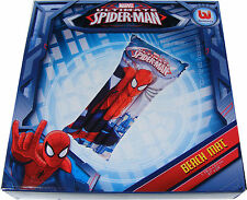 Marvel Spiderman MATELAS GONFLABLE LILO LIT D'AIR tapis de plage pour piscine