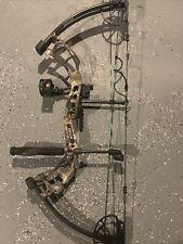 Bear Archery CRUZER RIGHT HAND CUSTOM PACKAGE 70LB.