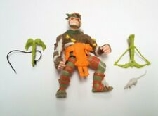 New Listing1989 Tmnt Rat King Complete Action Figure Vintage Teenage Mutant Ninja Turtles