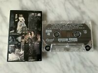 Duran Duran The Wedding Album CASSETTE Tape 1993 Capitol Simon Le Bon RARE! OOP!