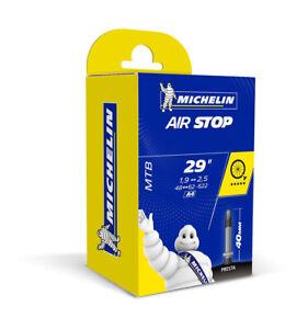 Michelin Airstop MTB Innertube 29 x 1.9 - 2.5  Presta - 40mm