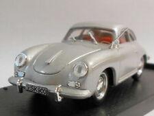Brumm 1/43 Scale Metal Model - R226 PORSCHE 356C COUPE 1963-65