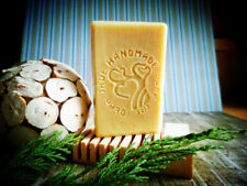 Honey Brown Sugar Soap No soap base/fragrance...By DearJade
