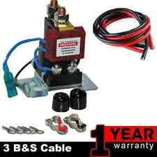 REDARC SBI12KIT DUAL BATTERY SYSTEM COMPLETE PACKAGE 12 VOLT ISOLATOR