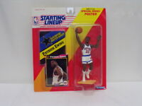 Patrick Ewing Knicks VINTAGE SEALED 1992 Starting Lineup Action Figure SLU