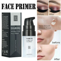 Brightening Skin Face Primer Foundation Gel Base Makeup Cream Invisible Pore