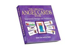 The Original Angel Cards Book Kathy Tyler & Joy Drake