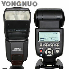 Yongnuo YN-560 III Wireless Flash Speedlite for Nikon D7300 D7200 D7100 D7000