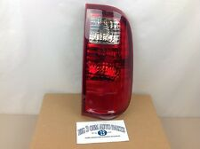 Ford Super Duty Right Hand Pasenger Side Rear TAIL LAMP new OEM BC3Z-13404-A