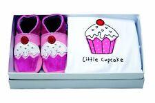 Inch Blue Cupcake Gift Set