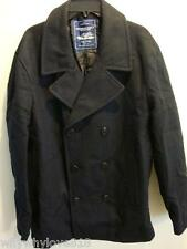 NWT NEW Men American Eagle AE Peacoat NAVY XXL