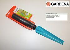 GARDENA ESTIRPATORE DA GIARDINO 8932-20 14,5 cm MANUALE TOGLI STRAPPA ERBACCE