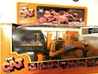 1987-Bright *THE CAT POWER LOADER D9L REMOTE CONTROL VEHICLE WITH BOX