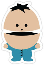 "South Park Ike sticker decal 3"" x 5"""