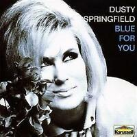 DUSTY SPRINGFIELD Blue For You CD NEW