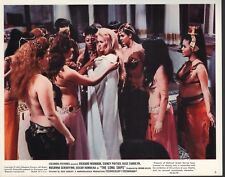 The Long Ships 1964 8x10 color movie still photo #6