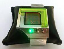 TOKYOFLASH ELEENO CYBER SCOPE 2 GREEN LED WATCH, COOL, UNIQUE, RARE, FUTURISTIC