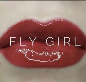 ✈️ FLY GIRL🔥 SeneGence LipSense. Full Size, Authentic, Sealed