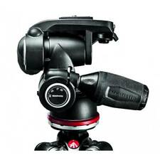 Manfrotto MH804-3W New 3 Ways Without Clutch