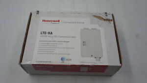 HONEYWELL CONNECTED HOME LTE-XA - VISTA 4G LTE COMMUNICATOR