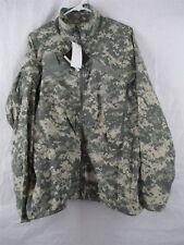 USGI Gen 3 Level 4 ECWCS Large Regular ACU Digital Camo Wind Jacket ADS NWT