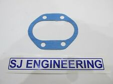 65-2612 BSA B31 B33 M20 M21 C10 C11 C12 SUMP FILTER PLATE GASKET UK MADE SJ113