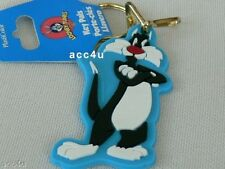 Sylvester The Cat Fancy Car Key KeyChain Keyring Keyfob