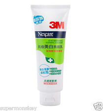 3M NEXCARE ACNE WHITENING FOAMING CLEANSER 100g
