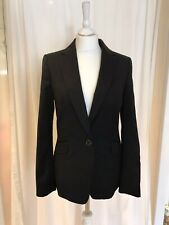 Ted Baker Black Jacket Size 10