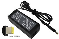 Laptop Charger for LENOVO S41-70 Y40-70 G50-30 E560 PA-1650-37LC ADLX65NLC3A