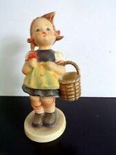 "New Listing5"" Hummel ""Girl w/Basket"" Hummel Figurine"