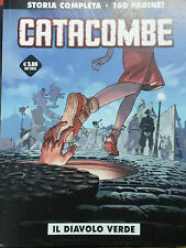 CATACOMBE -  Cosmo editoriale