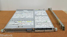 Sun Sunfire X4100 M2 DUAL CORE 2.8GHz, 8 GB Ram 292 GB 1U Rack Mount Server & ROTAIE